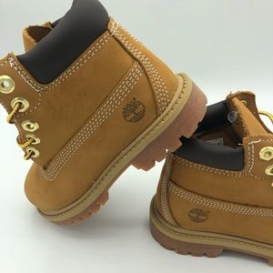 Timberlan boots for toddler
